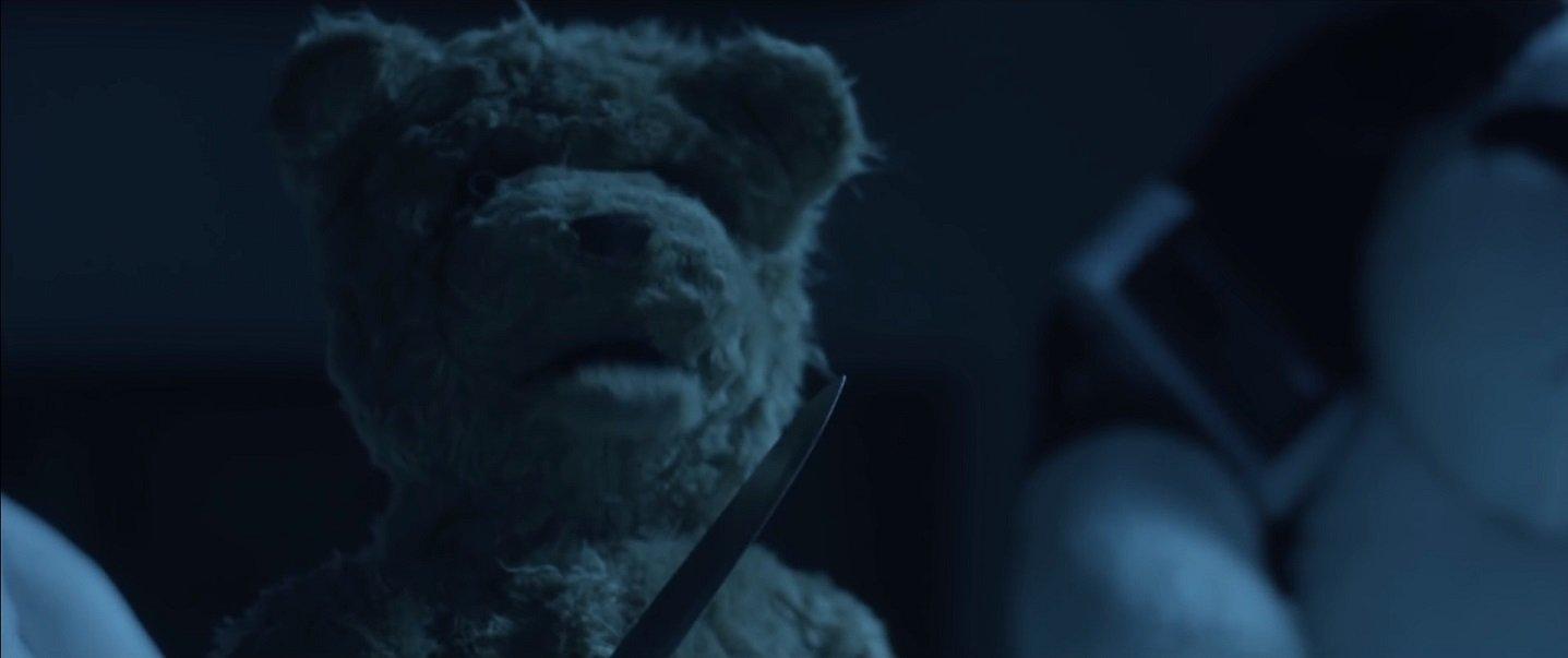 Оператор «Монстро» решил снять ленту о плюшевых медведях-убийцах