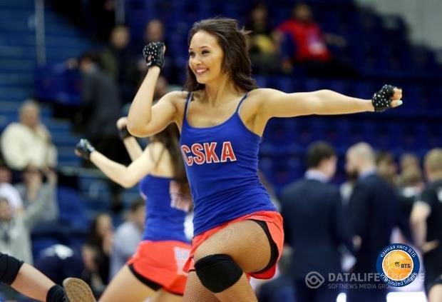 Главный черлидер российского баскетбола