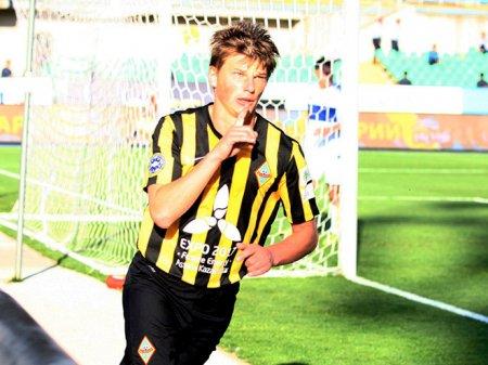 Андрей Аршавин все еще может!